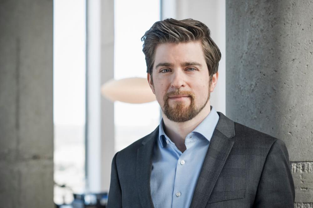 Dr. Michael Köpf