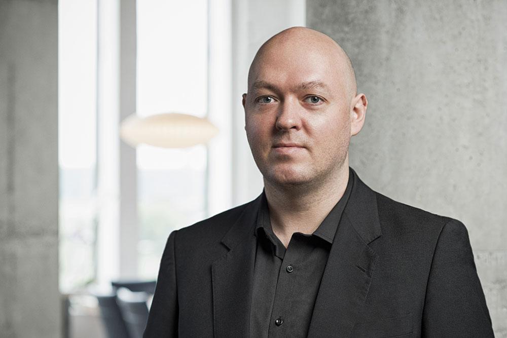 Michael van Appeldorn